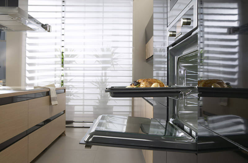 Bí quyết kéo dài tuổi thọ thiết bị nhà bếp
