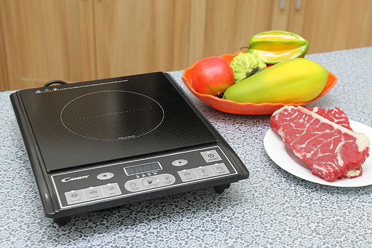 Nên dùng bếp từ hay bếp hồng ngoại?