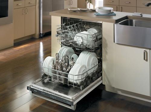 Cách sử dụng máy rửa chén hiệu quả