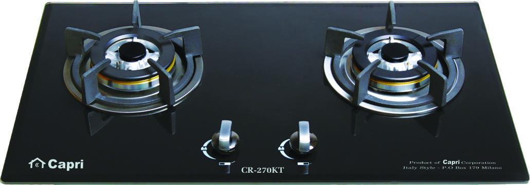 Bếp gas âm CR-270 KT