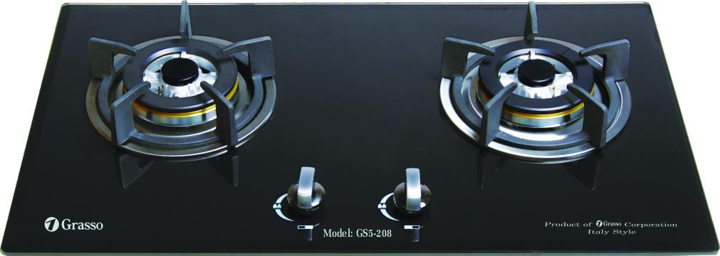 Bếp gas âm GS5-208