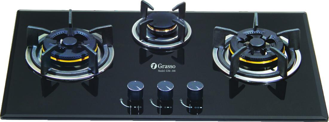 Bếp gas âm GS8-308
